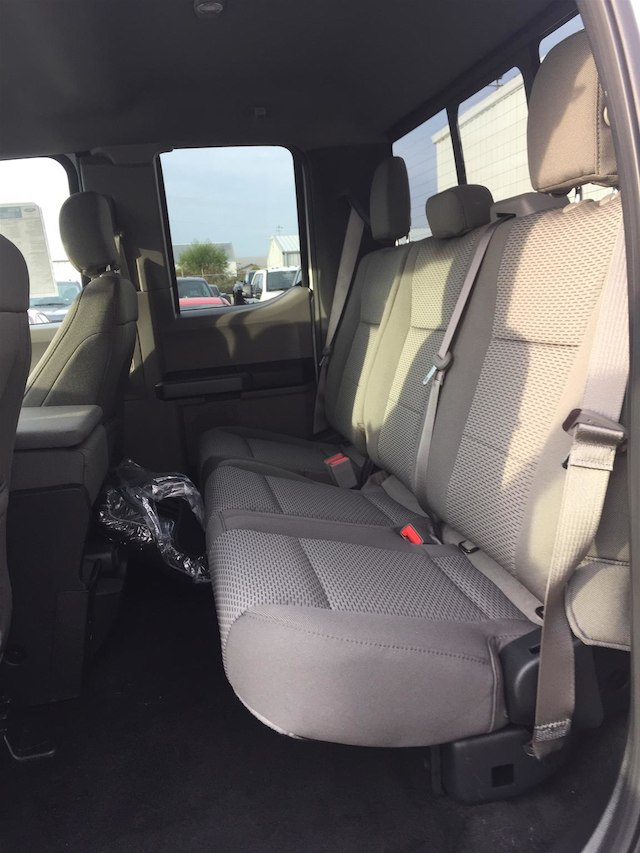 2018 F-150 Super Cab 4x4, Pickup #27918 - photo 14