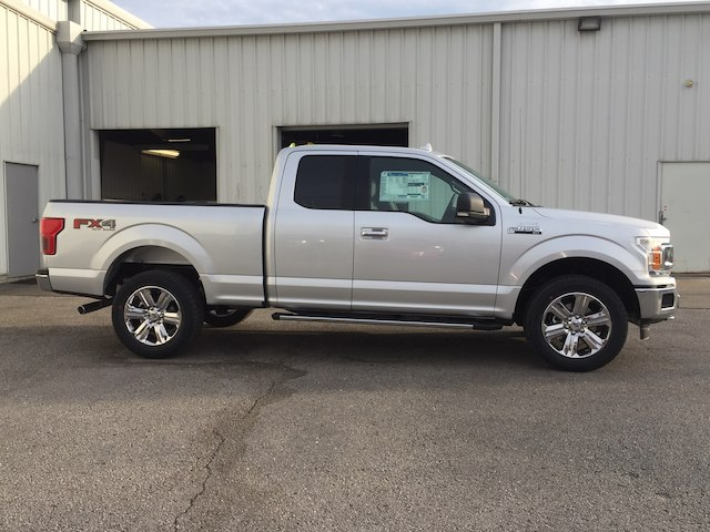 2018 F-150 Super Cab 4x4, Pickup #27918 - photo 6