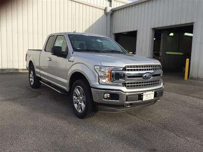 2018 F-150 Super Cab 4x4, Pickup #27918 - photo 5