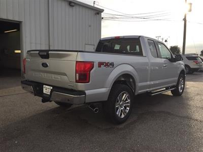2018 F-150 Super Cab 4x4, Pickup #27918 - photo 7