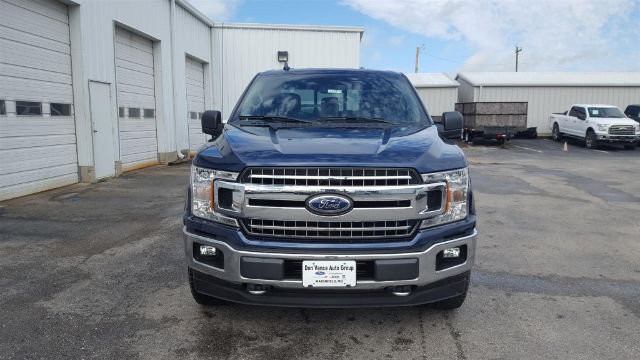 2018 F-150 Super Cab 4x4 Pickup #27919 - photo 3