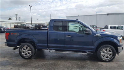 2018 F-150 Super Cab 4x4 Pickup #27919 - photo 5