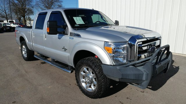 2015 F-250 Crew Cab 4x4,  Pickup #27976A - photo 3