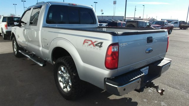 2015 F-250 Crew Cab 4x4,  Pickup #27976A - photo 2