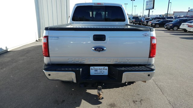 2015 F-250 Crew Cab 4x4,  Pickup #27976A - photo 7