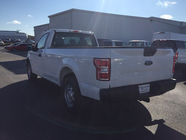 2018 F-150 Regular Cab 4x2,  Pickup #27979 - photo 2