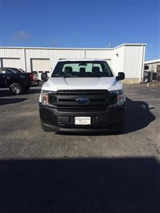 2018 F-150 Regular Cab 4x2,  Pickup #27979 - photo 4