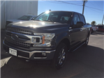 2018 F-150 SuperCrew Cab 4x4, Pickup #27995 - photo 3