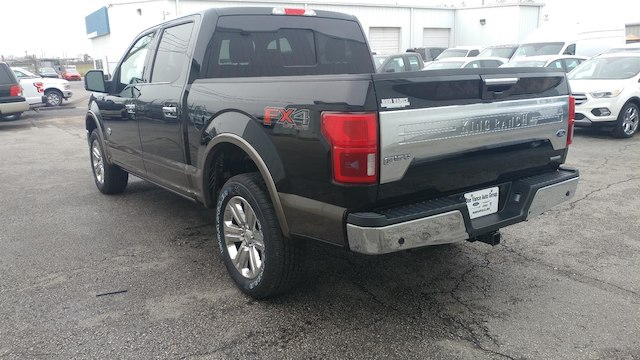 2018 F-150 SuperCrew Cab 4x4, Pickup #28006 - photo 2