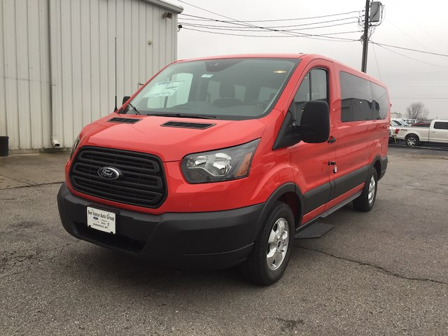 2018 Transit 150 Low Roof, Passenger Wagon #28054 - photo 3