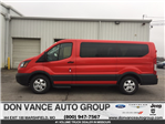 2018 Transit 150 Low Roof 4x2,  Passenger Wagon #28054 - photo 1