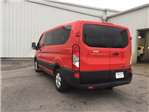 2018 Transit 150 Low Roof, Passenger Wagon #28054 - photo 1