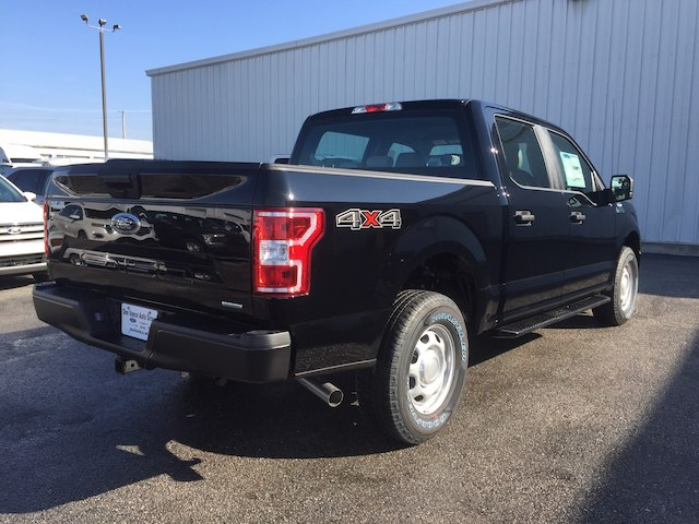 2018 F-150 SuperCrew Cab 4x4,  Pickup #28059 - photo 7