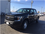 2018 F-150 SuperCrew Cab 4x4,  Pickup #28059 - photo 3