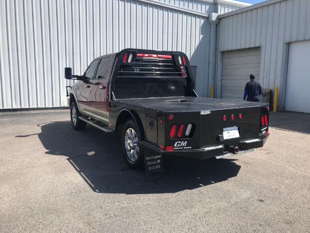 2014 Ram 2500 Crew Cab 4x4, Platform Body #28064B - photo 2