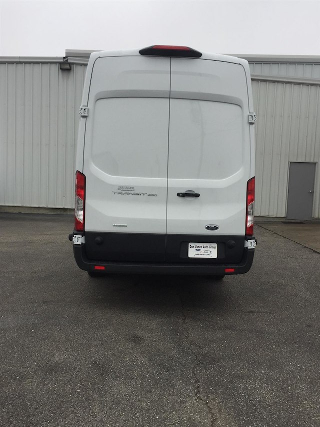 2018 Transit 350 High Roof, Cargo Van #28075 - photo 8