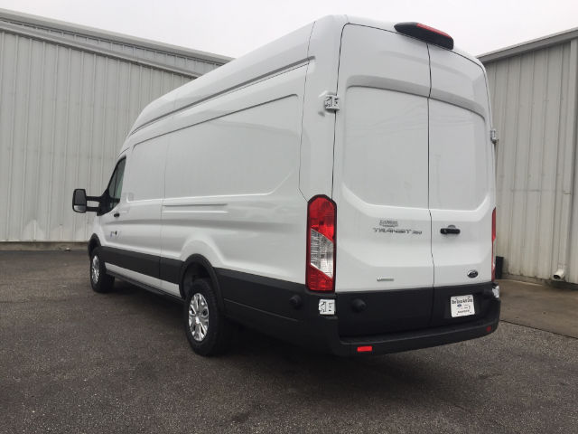 2018 Transit 350 High Roof, Cargo Van #28075 - photo 9