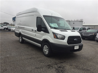 2018 Transit 350 High Roof, Cargo Van #28075 - photo 5