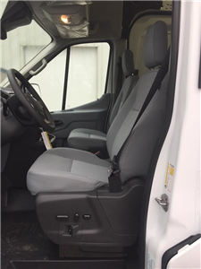 2018 Transit 350 High Roof, Cargo Van #28075 - photo 10