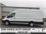 2018 Transit 350 High Roof, Cargo Van #28075 - photo 1