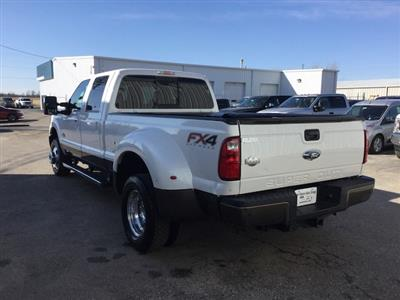 2016 F-350 Crew Cab DRW 4x4,  Pickup #28080A - photo 2