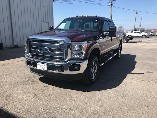 2016 F-350 Crew Cab 4x4,  Pickup #28090A - photo 3