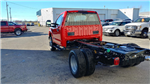 2017 F-350 Regular Cab DRW 4x4, Cab Chassis #28096 - photo 1
