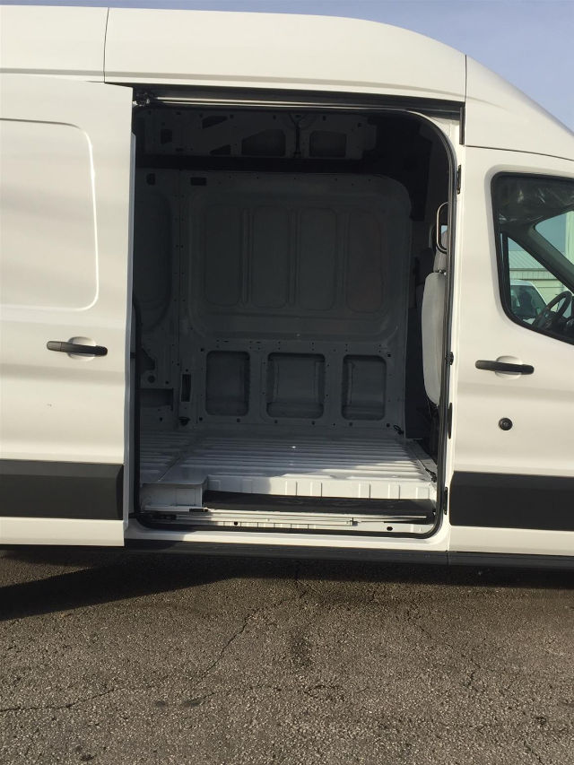 2018 Transit 350 High Roof 4x2,  Empty Cargo Van #28112 - photo 17