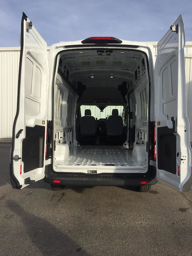 2018 Transit 350 High Roof, Cargo Van #28112 - photo 2
