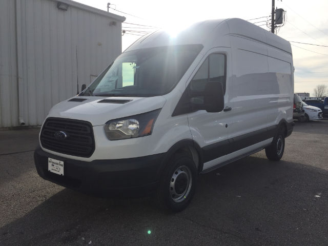 2018 Transit 350 High Roof 4x2,  Empty Cargo Van #28112 - photo 4