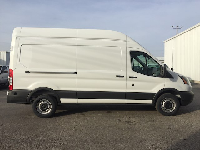 2018 Transit 350 High Roof 4x2,  Empty Cargo Van #28112 - photo 7