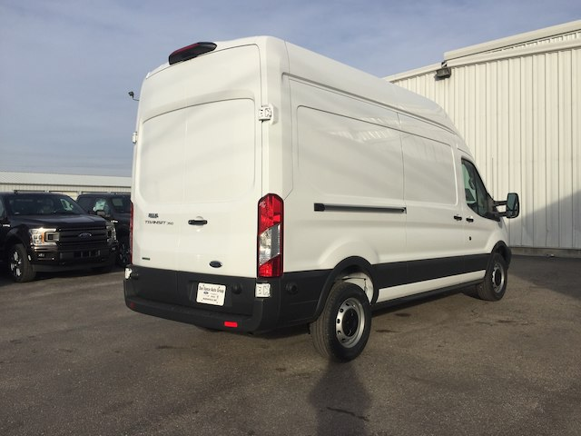 2018 Transit 350 High Roof, Cargo Van #28112 - photo 8