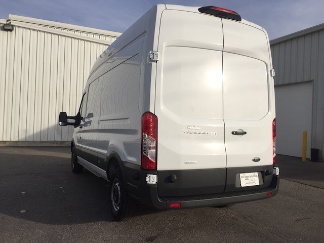 2018 Transit 350 High Roof 4x2,  Empty Cargo Van #28112 - photo 3