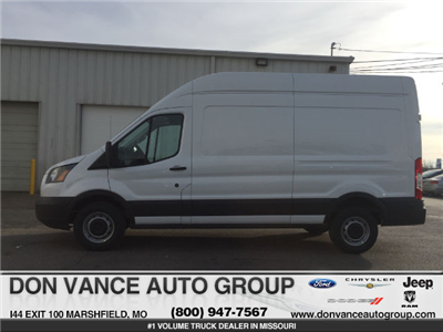2018 Transit 350 High Roof,  Empty Cargo Van #28112 - photo 1