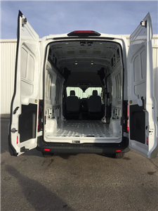 2018 Transit 350 High Roof,  Empty Cargo Van #28112 - photo 2