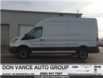 2018 Transit 350 High Roof 4x2,  Empty Cargo Van #28112 - photo 1