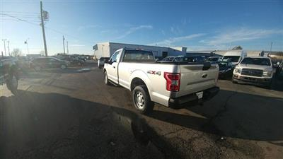 2018 F-150 Regular Cab 4x4,  Pickup #28138 - photo 2