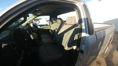 2018 F-150 Regular Cab 4x4,  Pickup #28138 - photo 9