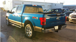 2018 F-150 SuperCrew Cab 4x4,  Pickup #28156 - photo 2