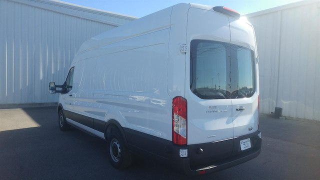 2018 Transit 350 High Roof 4x2,  Empty Cargo Van #28176 - photo 9