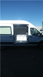 2018 Transit 350 High Roof 4x2,  Empty Cargo Van #28176 - photo 15
