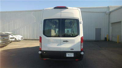 2018 Transit 350 High Roof 4x2,  Empty Cargo Van #28176 - photo 8
