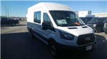 2018 Transit 350 High Roof 4x2,  Empty Cargo Van #28176 - photo 5