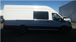 2018 Transit 350 High Roof 4x2,  Empty Cargo Van #28176 - photo 6