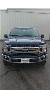 2018 F-150 SuperCrew Cab 4x4,  Pickup #28183 - photo 4