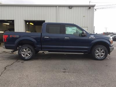 2018 F-150 SuperCrew Cab 4x4,  Pickup #28183 - photo 6