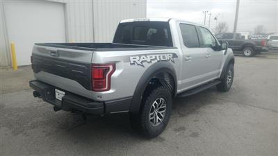 2018 F-150 SuperCrew Cab 4x4,  Pickup #28194 - photo 7