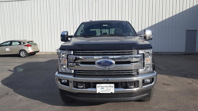 2018 F-250 Crew Cab 4x4,  Pickup #28225 - photo 3
