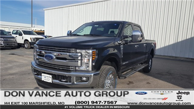 2018 F-250 Crew Cab 4x4,  Pickup #28225 - photo 1