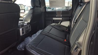 2018 F-250 Crew Cab 4x4,  Pickup #28225 - photo 17